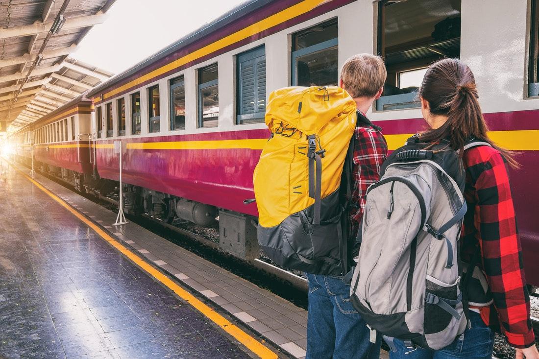 Billet de train à la dernière minute