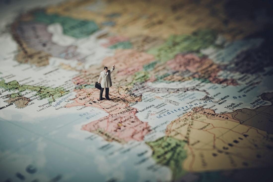 Vacances pas chères en Europe