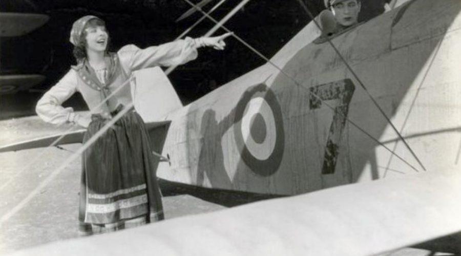 Ciel de gloire, un film pour les passionnés d'aviation