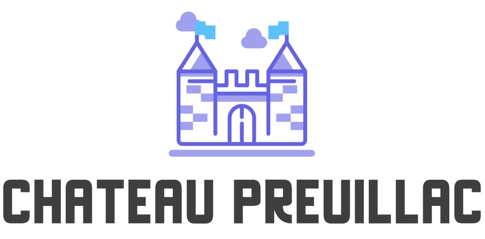 Chateau Preuillac